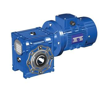 NMRV铝合金蜗轮减速机
