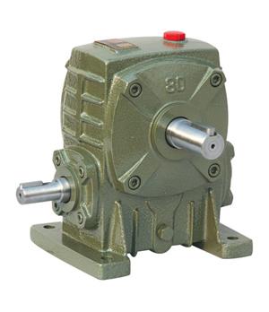 WPA型蜗轮蜗杆减速机