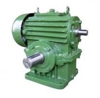 WHT系列圆弧圆柱蜗杆减速机