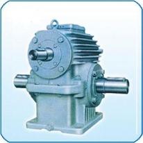 浙江WHS系列圆弧圆柱蜗杆减速机