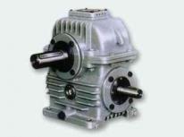 东莞WHX系列圆弧圆柱蜗杆减速机