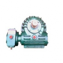 浙江CCWS圆弧圆柱蜗杆减速机