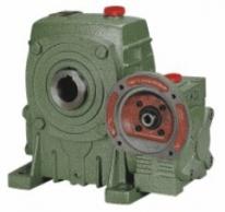东莞WP铸铁蜗轮蜗杆减速机