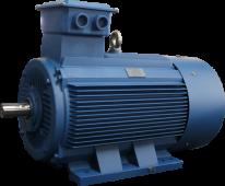JHM-80~355 系列变频三相异步电动机