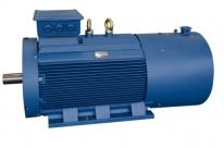 Y2VP355~450系列低压大功率变频调速三相异步电动机